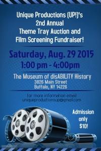 Fundraiser 2015