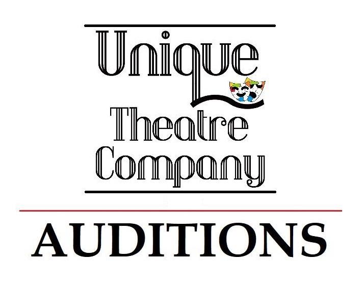 UTCO Auditions