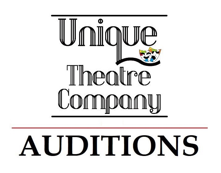 UTCO Auditions